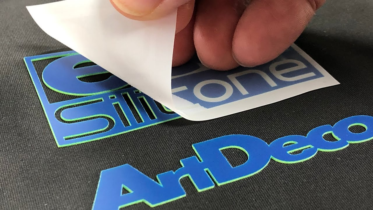 It is an image of Fan How to Label Silicone