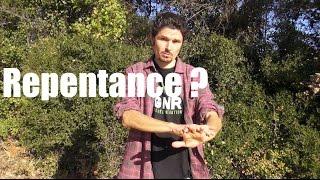 Repentance ! Le message le plus important pour chacun de nous - TI J16 - www.regenere.org