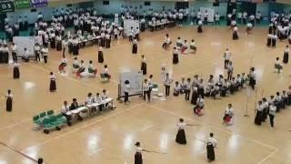 20170806全日本少年少女武道錬成なぎなた大会 小学5・6年生の部