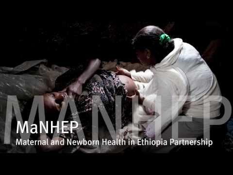 Saving Mothers & Newborns in Ethiopia