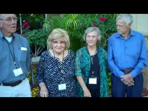 Pahokee High School Reunion 2016 Tallahassee