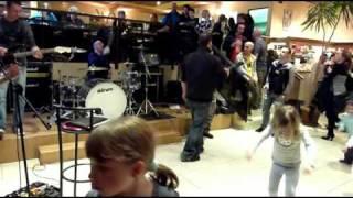 EPO LIVE PAPAYE MENTON AVRIL 2010 Whole lotta love.