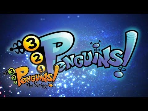 321 Penguins! Season 1 Trailer