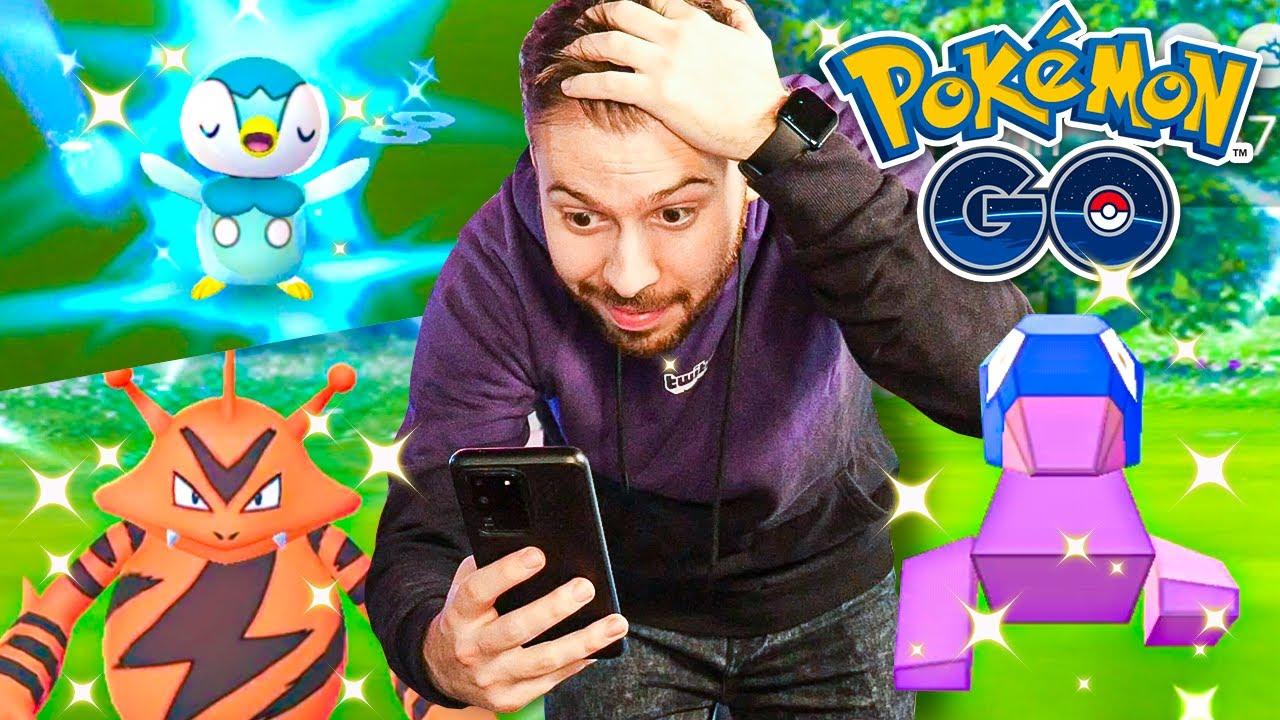 Download POKEMON GO ALL STARS 2020 (le community day pas super utile pour ceux qui jouent régulièrement)
