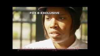 Shi'Dea Lane (#BusDriverUppercut) Interview With Fox 8 News Cleveland 10-12-2012
