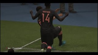 FIFA 20 🇧🇦💪🔝®  Awesome Goal By Miralem Pjanić FIFA20 PS4