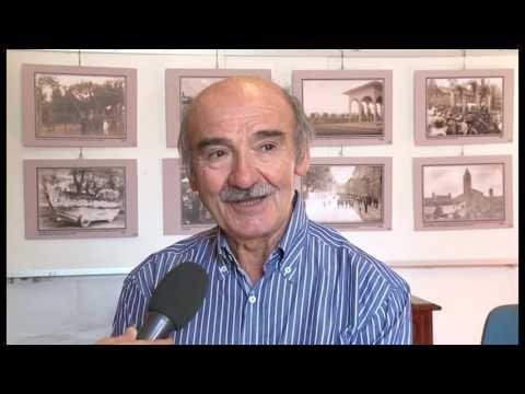 Arezzo, un secolo di storia nella mostra del Fotoclub La Chimera