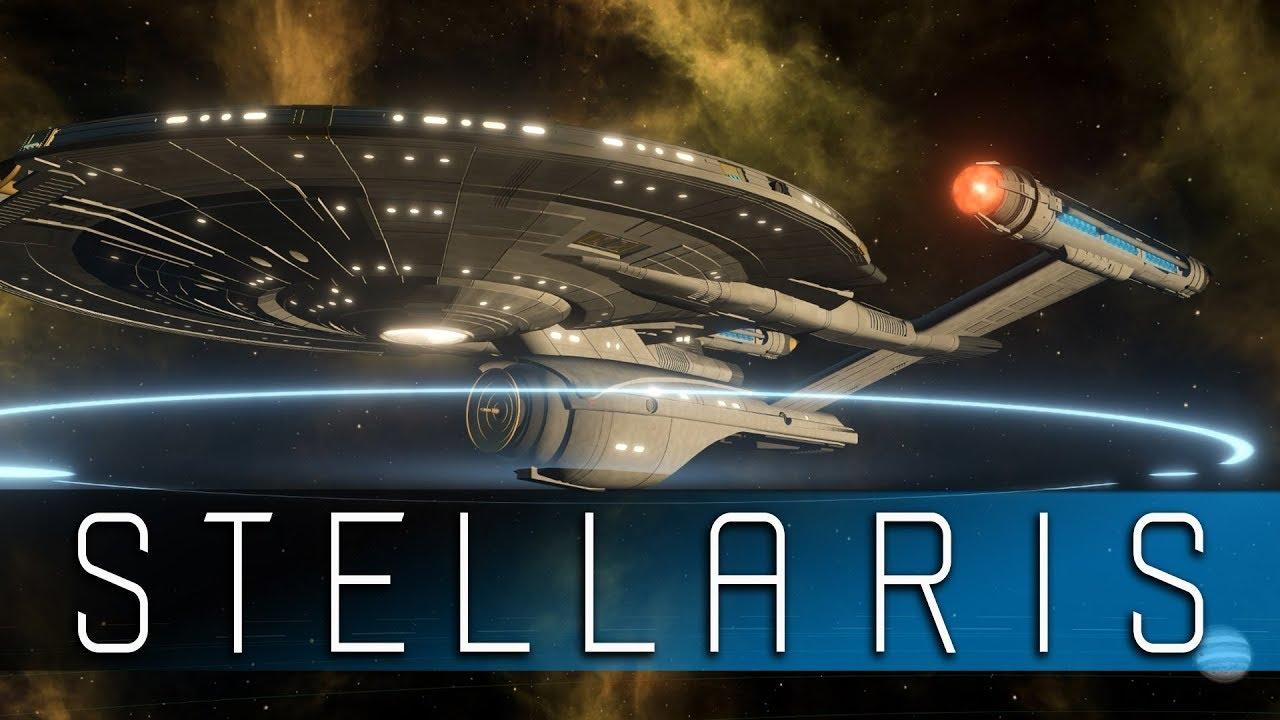 Download Stellaris - coolnfile