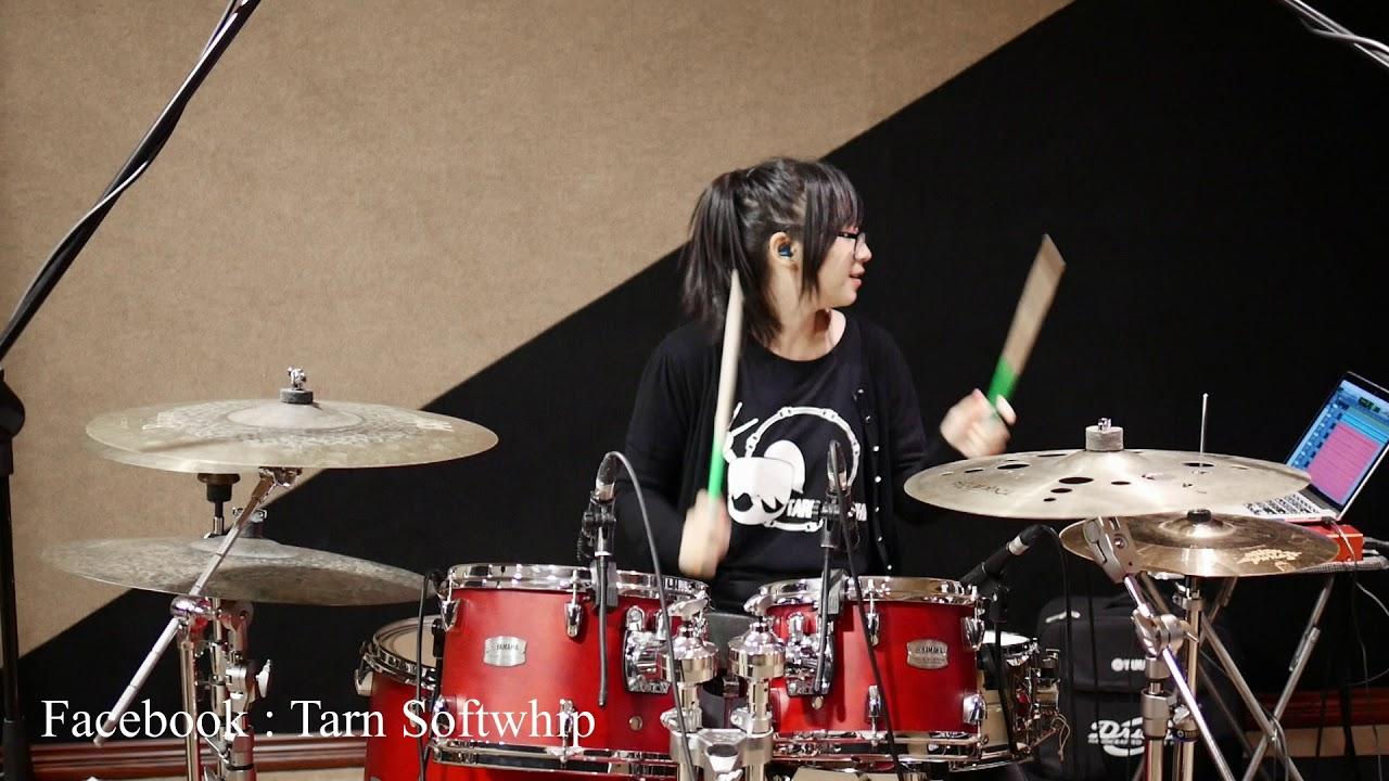 Photo of เพลง เต่า ง อย – เต่างอย – จินตหรา พูนลาภ  [Tao Ngoi]  Drum Cover Tarn Softwhip