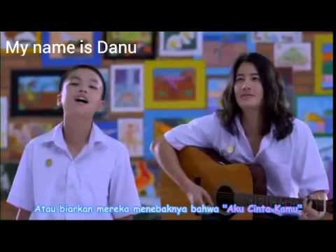 My Name Is Love 2012 the Movie Sub Indonesia 02