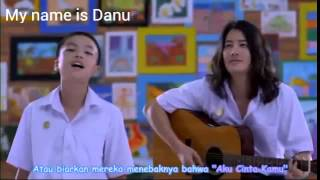 Download Lagu My Name Is Love 2012 the Movie Sub Indonesia 02 mp3