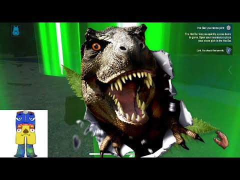 ARK SURVIVAL EVOLVED GAME FROM START LIVE
