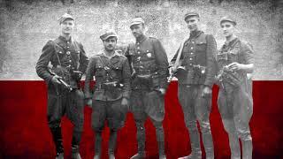 Gambar cover Bij bolszewika! | Польская антикоммунистическая песня (рус. субтитры)