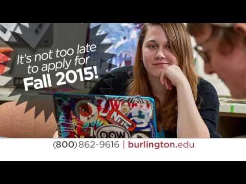 Burlington College v01