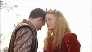The Consort- The Virgin Queen