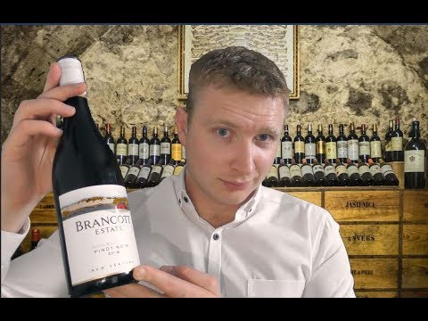 ASMR - Wine Merchant Roleplay