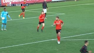 Katwijk - Jong Sparta (2-1) | VVKatwijkTV