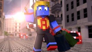 Minecraft: UMA NOVA VIDA ‹ MORANDO SOZINHO › #01