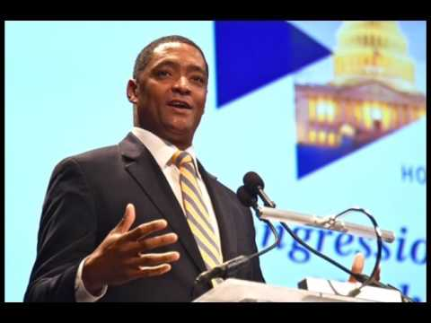 Cedric Richmond Swearing-in Ceremony