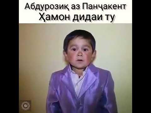Шогирди Фарахманд Каримов 2019