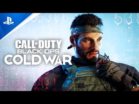 Black Ops Cold War Reveal Date Confirmed Call Of Duty 2020 Youtube