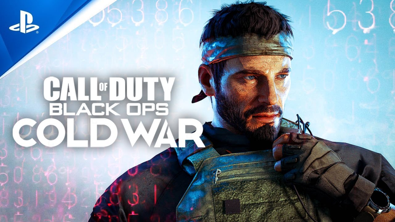 BLACK OPS COLD WAR REVEAL DATE CONFIRMED!! (Call of Duty 2020)