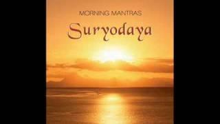Morning Mantra Shri Ganesh