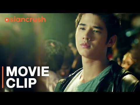 His Fangirl Followed Him To The Club | Clip From 'My True Friend'