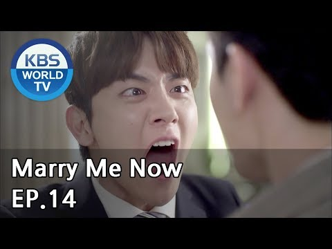 Marry Me Now | 같이 살래요 Ep.14 [SUB: ENG, CHN / 2018.05.06]