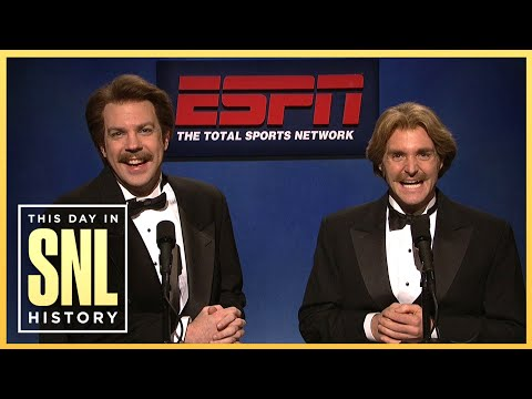 This Day in SNL History: ESPN Classic