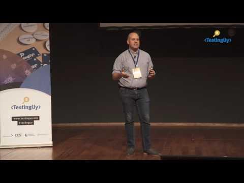 El mockeo como herramienta para pruebas de software - Rodrigo Gómez