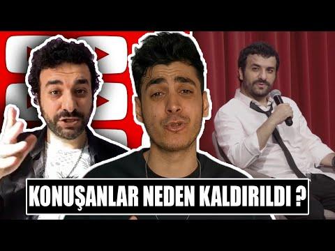 Konuşanlar Neden Kaldırıldı ? Hasan Can Kaya Linç ve Abone Kaybı !