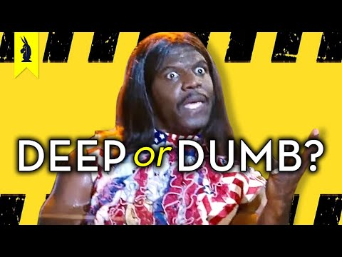 IDIOCRACY: Is It Deep Or Dumb?–Wisecrack Edition