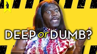 IDIOCRACY: Is It Deep or Dumb? - Wisecrack Edition