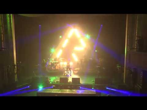Moogfest | Gary Numan | The Pleasure Principle | 20.05.16