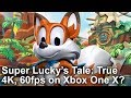 default - Super Lucky's Tale - Xbox One