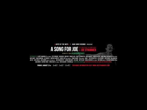 A Song For Joe: Celebrating the life of Joe Strummer