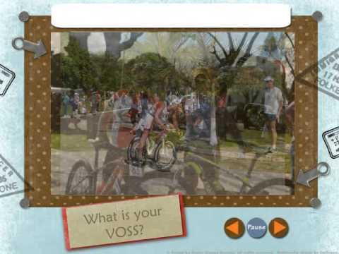 Voss Bikes 2012 Youtube