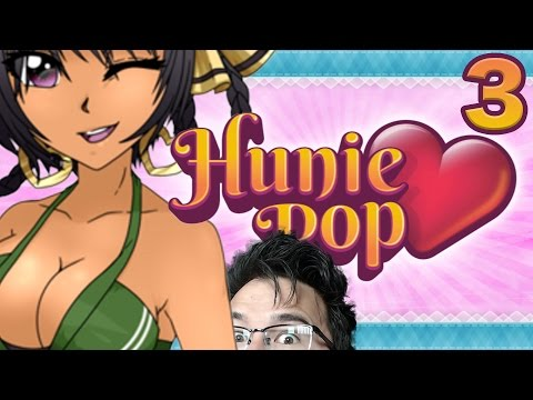 SUCCESSFUL DATE COMPLETED!! | HuniePop #3