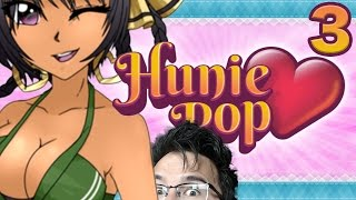 SUCCESSFUL DATE COMPLETED!! | HuniePop #3 thumbnail