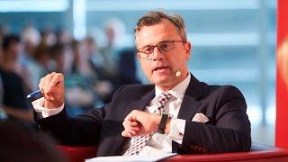 Norbert Hofer zur Entgleisung von Jose Manuel Barroso