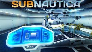 🐟 Subnautica #015 | Tauchdock Erweiterungskonsole | Gameplay German Deutsch thumbnail
