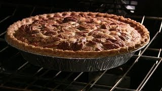 How To Make Pecan Pie - Hildred's Louisiana Recipe