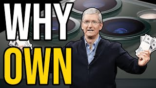 Why You Need To Invest in Apple Stock  | AAPL Stock Review