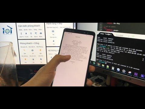 Sửa lỗi Getway Xiaomi bị đóng port, không thêm được vào hass - Fix getway xiaomi close port