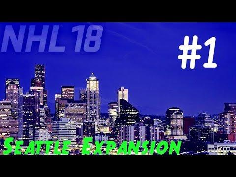 Seattle Expansion Franchise: MEET THE METROS (Ep.1)