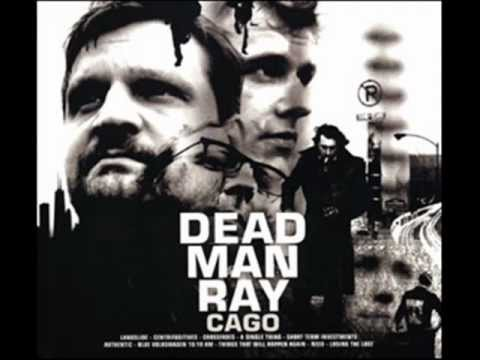 Dead Man Ray - Losing the Lost