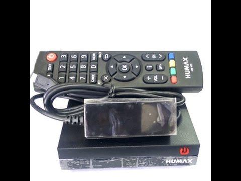 how to programming,(Humax Receiver) manual setting arabsat and nilesat humax F1 Mini receiver