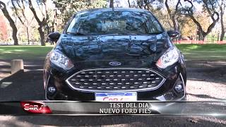 Cars TV - Test Drive Ford Fiesta