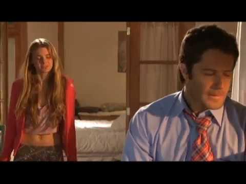 La crisis de Rodrigo y Nicole | Soltera otra vez - YouTube